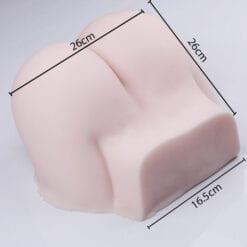 kích thước búp bê tình dục bán thân