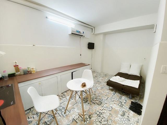 Khách sạn tình nhân tphcm
