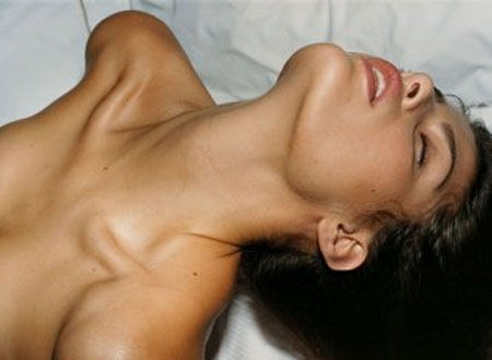 phụ nữ thở mạnh khi ham muốn