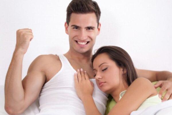 cách tăng sinh lý nam tại nhà